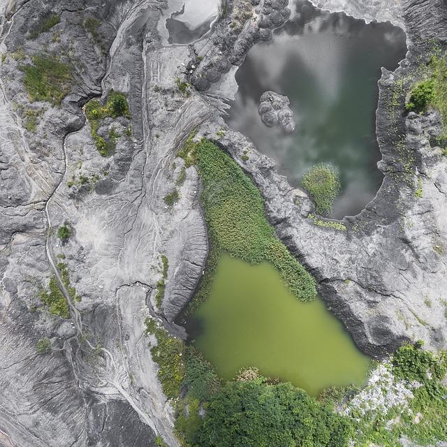 fotka z výšky