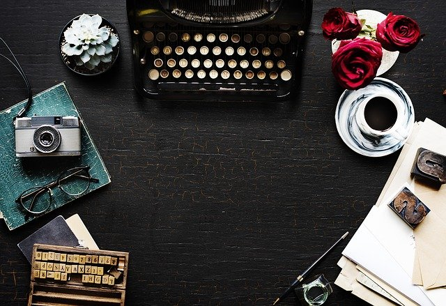 potÅ™eby spisovatele