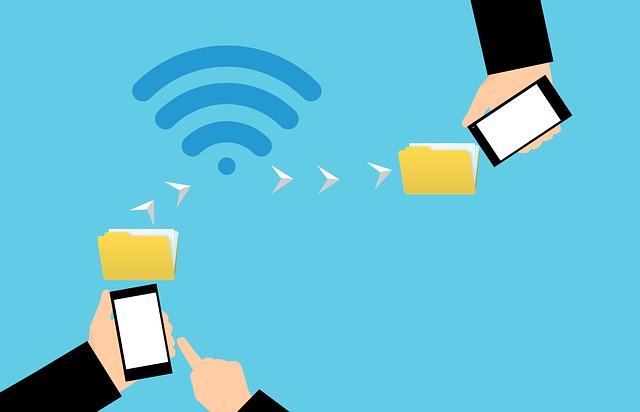 2 mobily a symbol wifi