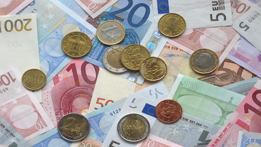 eurounijní měna